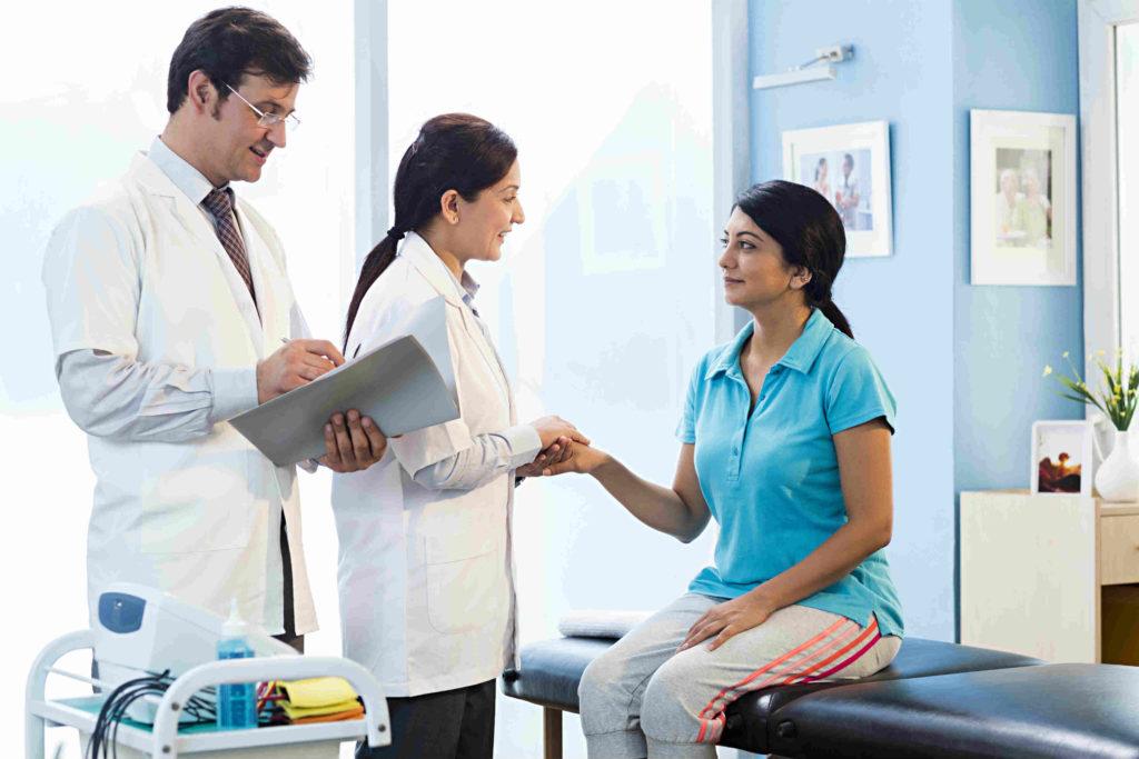 Chirurgie: Aktuelle Fähigkeiten und Ergebnisse