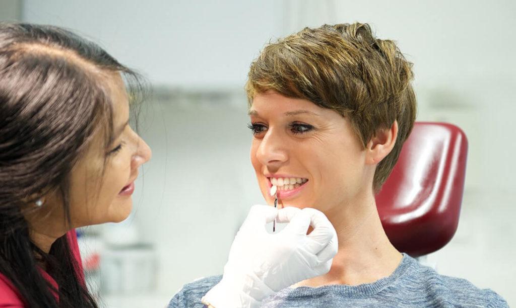 Hauptgründe für die Wahl von Zahnimplantaten