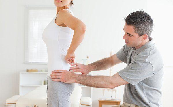 Hoe fysiotherapie pijn kan helpen