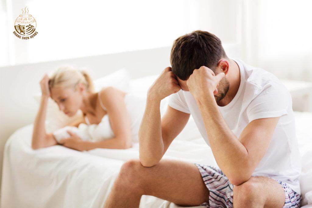 How Men Can Suffer From Low Self-Esteem