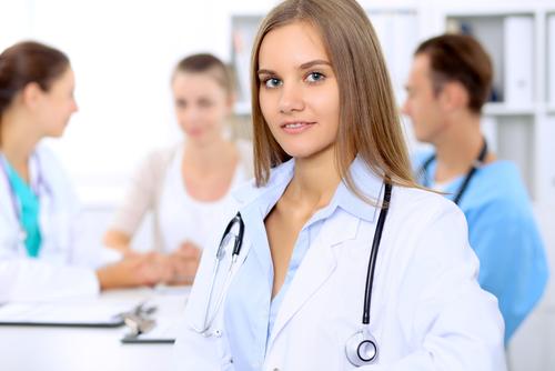 Kundenservice im Gesundheitswesen